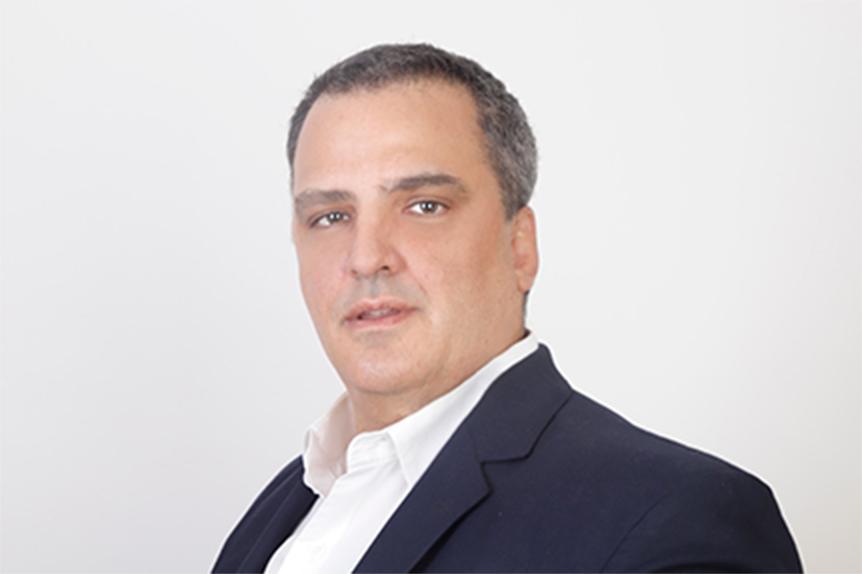 Gonzalo Revilla Cornejo
